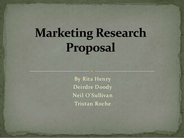Advertising and Marketing research for you