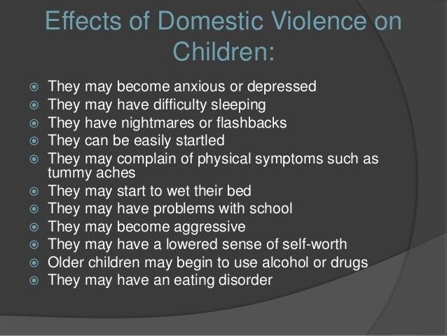 Essay on child welfare