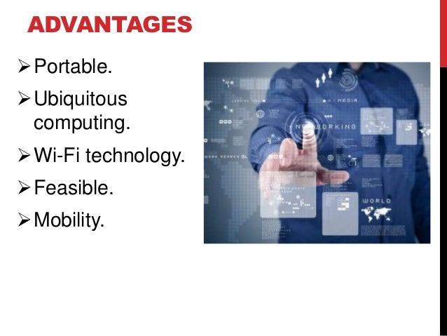 Ubiquitous Computing Disadvantages ubiquitous Computing