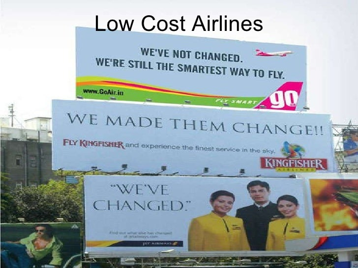 the development of the low cost airline industry in asia Incumbents in a mature european market and in a rapidly developing asian  economy what are  asian low cost carriers accordingly are in the initial growth.