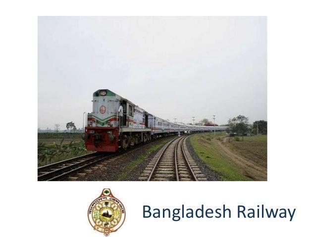 Bangladesh Railway