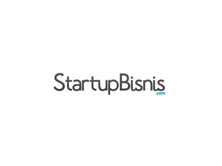 Presentation on channel, community, content for startupbisnis