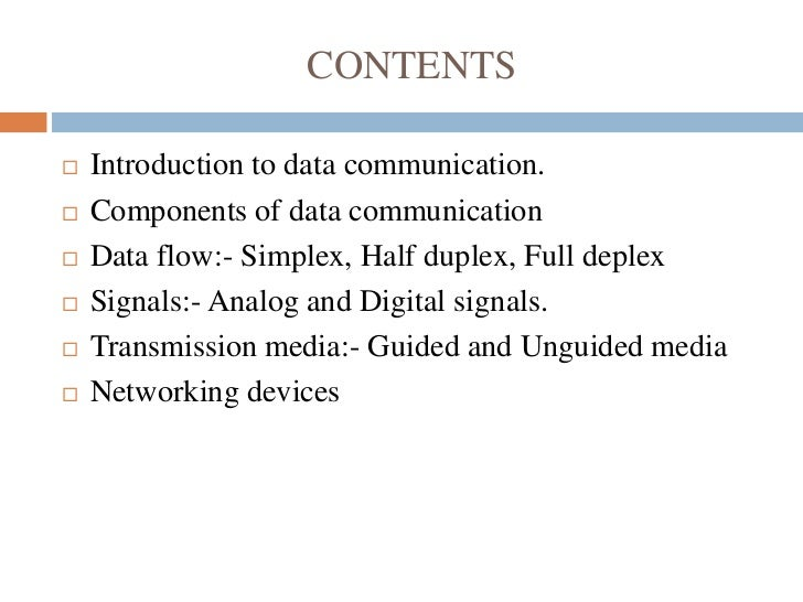 Data Communication System : Components of data communication system ppt driverlayer