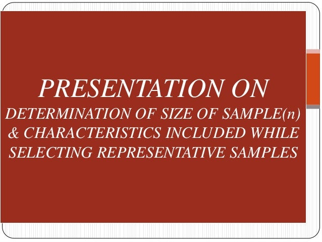1if selecting samples of size n Sampling distributions the table below shows all possible samples of size n=4 from the population of n=6, when sampling without replacement.