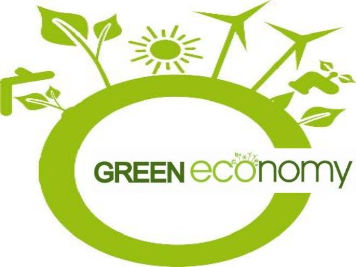 Presentation On Green Economy For Sustainable Development