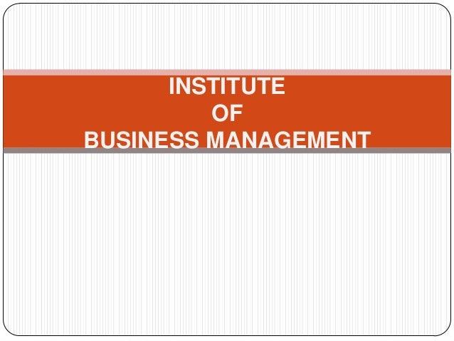 Presentation on ibm(2)