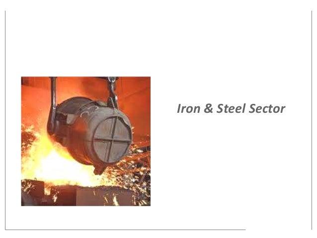 Iron & Steel Sector