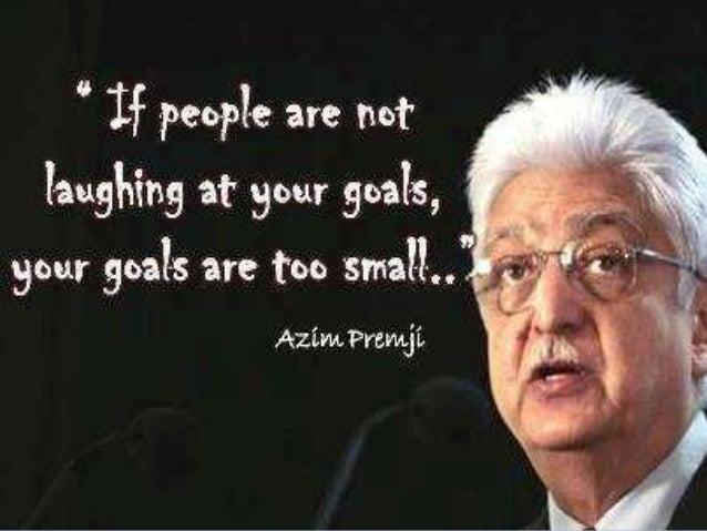 Dr. Azim Hashim Premji Born on 24th July 1945. Business   tycoon, philanthropist. Chairman of Wipro Limited. According...