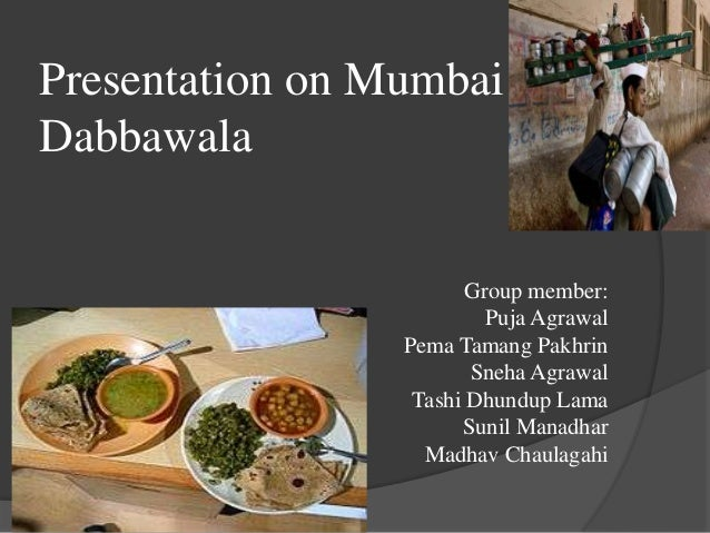case study dabbawalas of mumbai Discover the story of mumbai's dabbawalas and dabbawalas: all you need to know per million opportunities' according to a harvard business review study.
