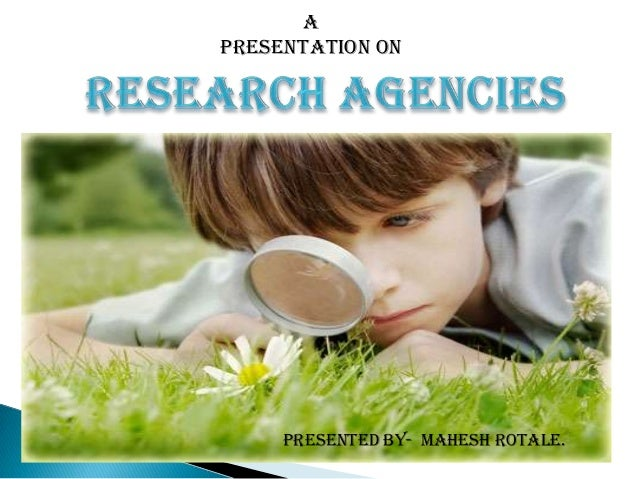 A Presentation On Presented By- Mahesh Rotale.