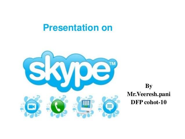 Presentation on By Mr.Veeresh.pani DFP cohot-10