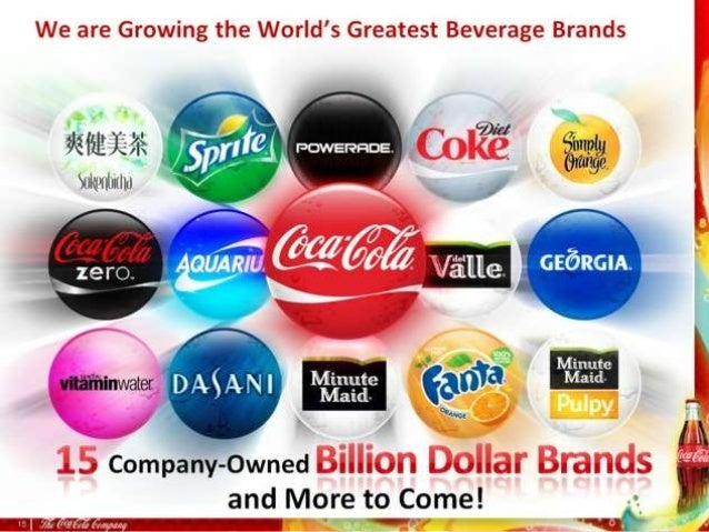 """does coca cola help develop employees self concept Many organizations that do have visions find that employees do not embrace and   and satisfies the product, service and self-fulfillment needs women–globally   google pursued this mission in its early days by developing a very popular  as  detailed below, one smart goal is coca-cola's aim to """"by 2012, improve our."""