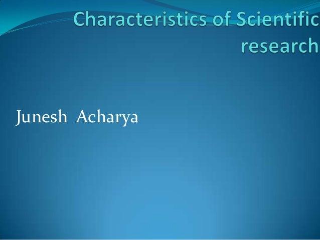 Junesh Acharya
