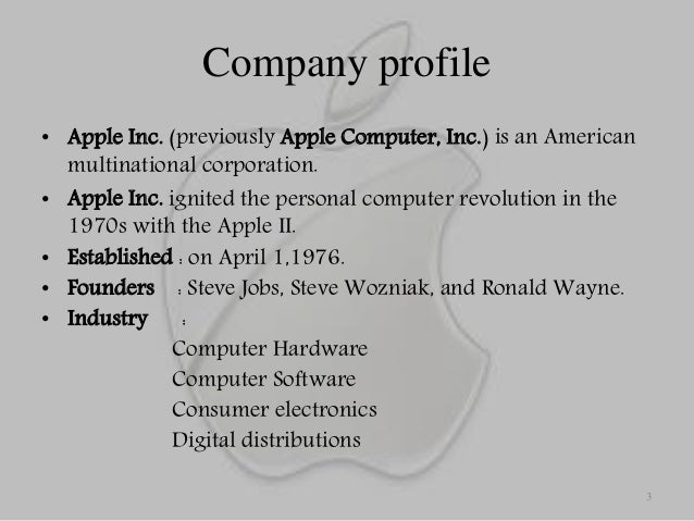 analysis on capital structure of apple inc Understanding apple's organizational structure (not much capital apple inc (aapl) employee structure.