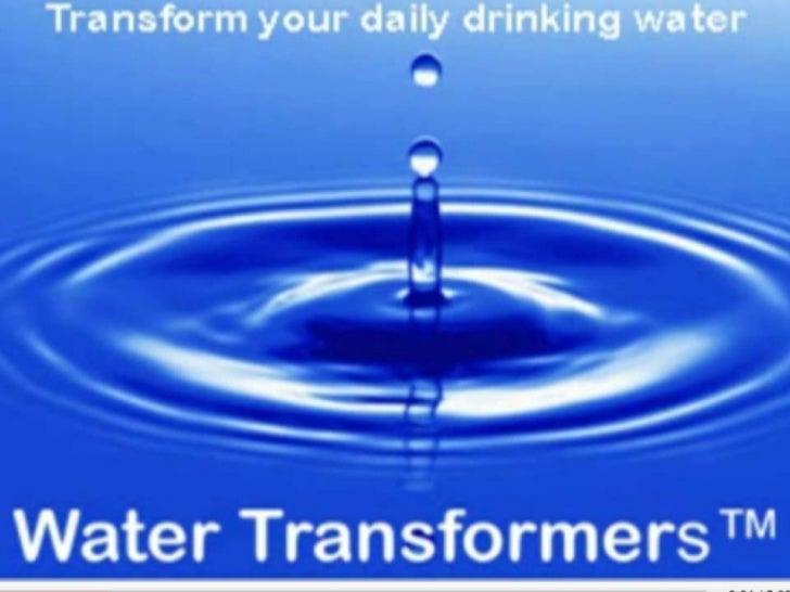 EOC (WATER TRANSFORMERS)