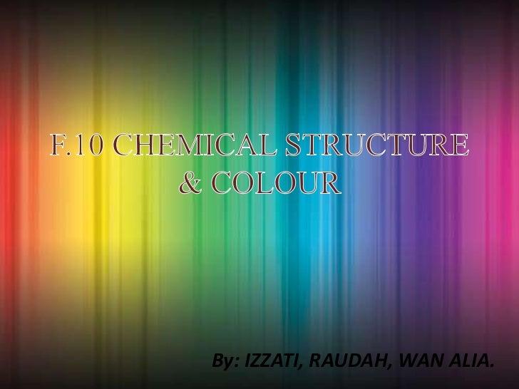 Presentation organic chem
