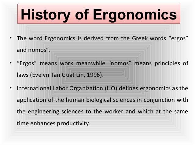 case study osha ergonomics Ergonomics best practices for manufacturing ergonomics best practices case documentation according to osha.