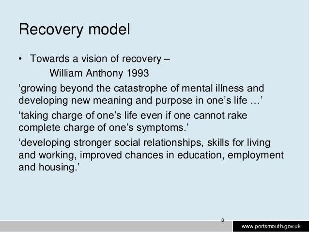 wellbeing mental health