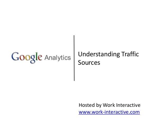 Google Analytics Seminar - part 3