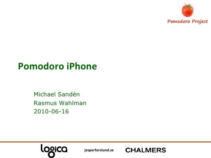 Presentation pomodoro i phone(2)