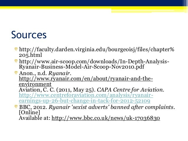 ryanair cost leadership strategy View cost leadership in business strategy from strat 390 at university of michigan a firm pursuing a cost leadership strategy focuses much of its effort on keeping its costs low (eg ryanair, timex, casio, bic.