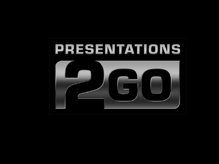 Presentations2Go - Video Vendor Event 19 juni 2012 - Long