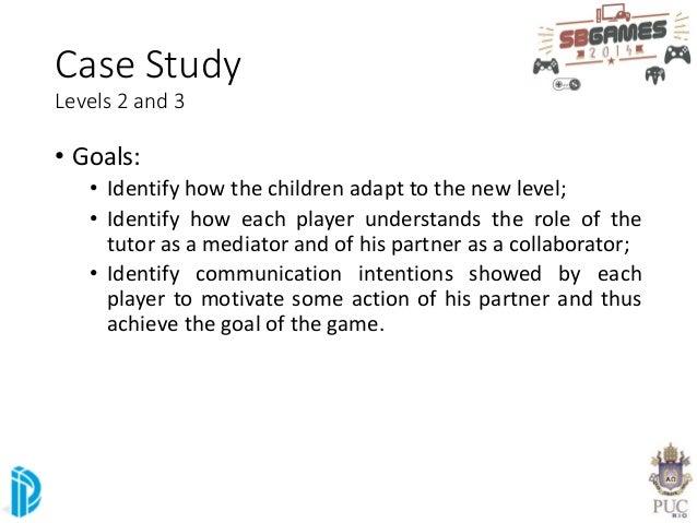 Autism case study essay