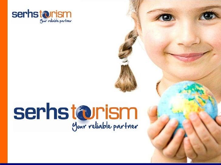 Presentation Serhs Tourism