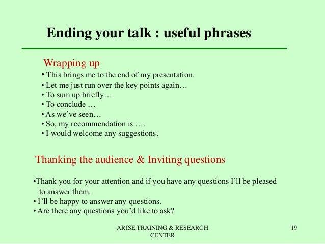 good transition phrases