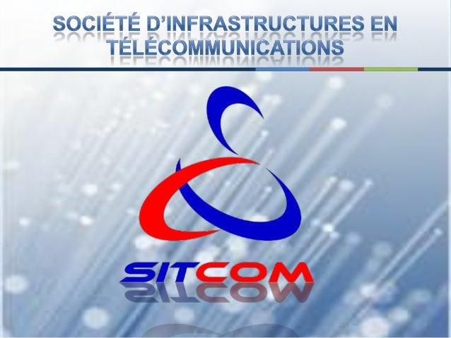 Depuis 20 ans Votre partenaire réseaux télécoms fibre optique Nous sommes une équipe de services spécialiser depuis 20 ans...