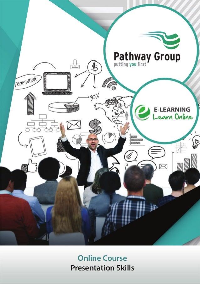 Online Course Presentation Skills