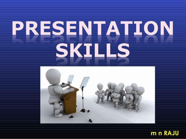 Presentation Skills for College Teachers