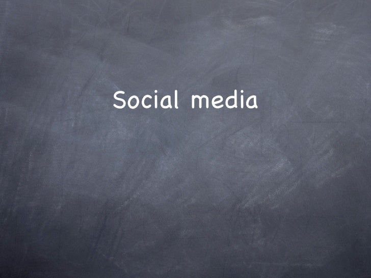 Social media: Legal and business challenges