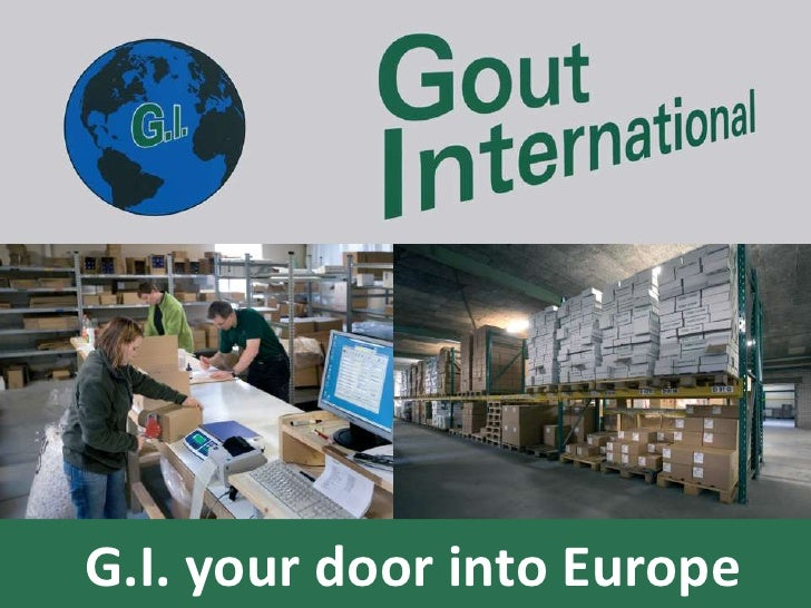 G.I. your door into Europe<br />.<br />