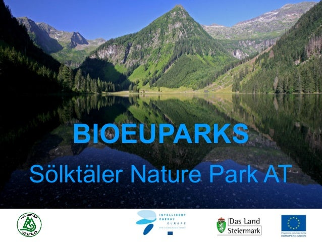 BIOEUPARKSSölktäler Nature Park AT