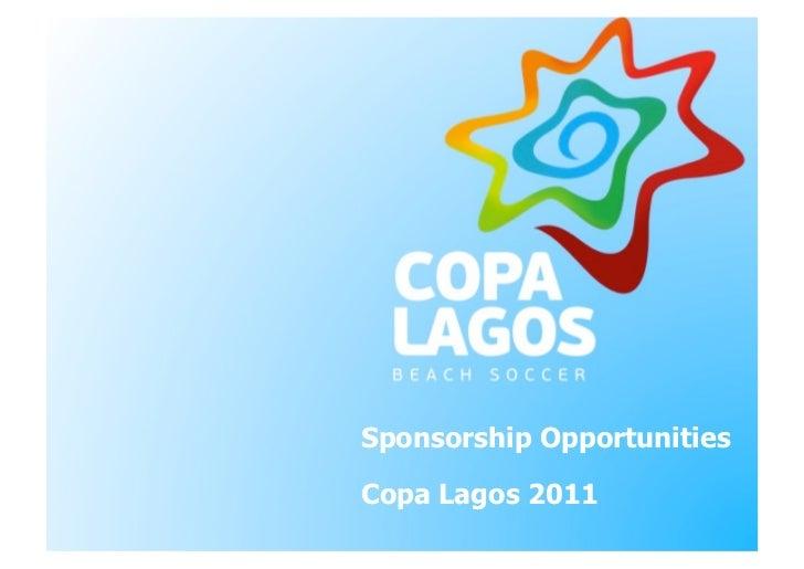 Copa Lagos Beach Soccer