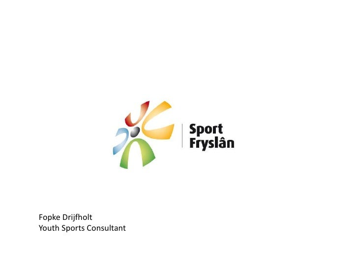 Fopke DrijfholtYouth Sports Consultant