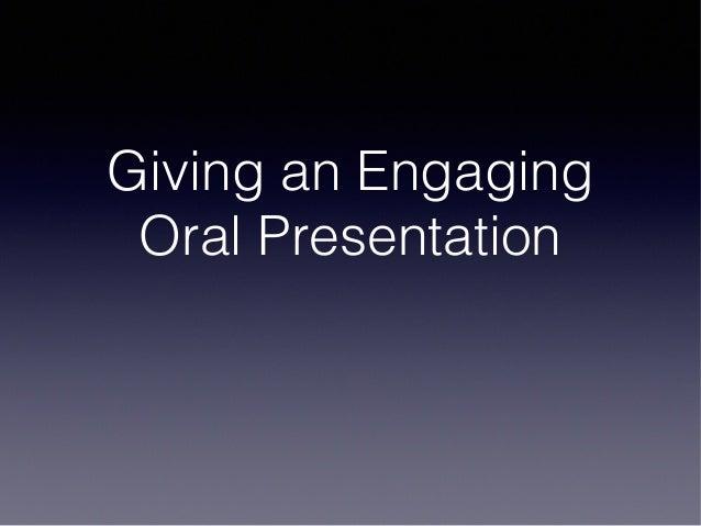 Presentations to impress 2