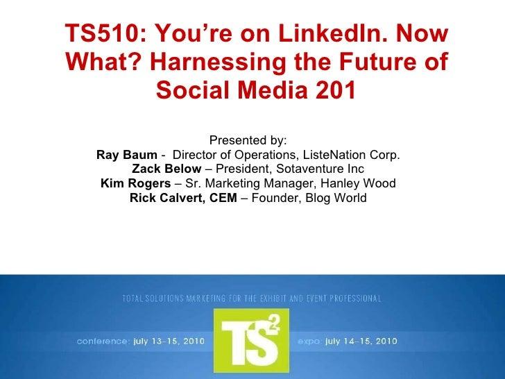 Presentation Template Ts210