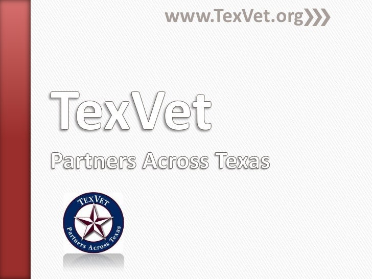 www.TexVet.org