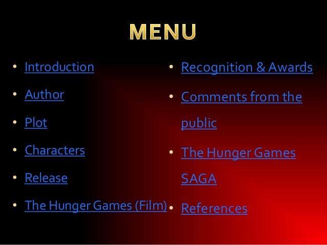 major theme of the hunger games The hunger games by suzanne collins  the hunger games 4 major themes grade level 8-10 subject  for each major theme,.