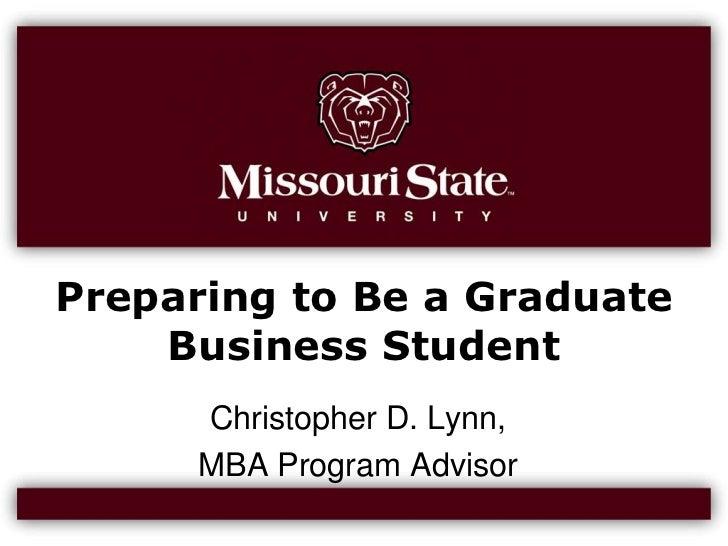 ELI students (level 3&4) MBA Prgram