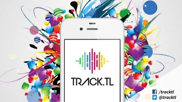 /tracktl @tracktl