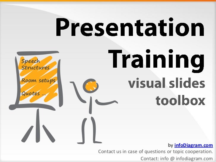 speech presentation