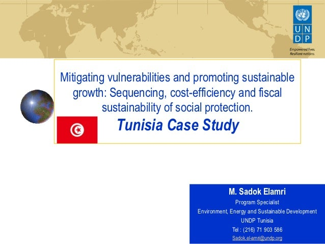 Mitigating vulnerabilities and promoting sustainable Office of Legal and Procurement Support  growth: Sequencing, cost-eff...