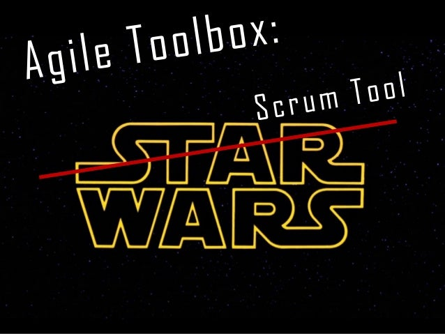 Scrum meetup Athens, Agile toolbox - Episode 00