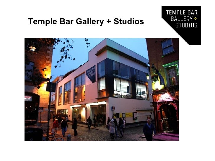 Temple Bar Gallery & Studios