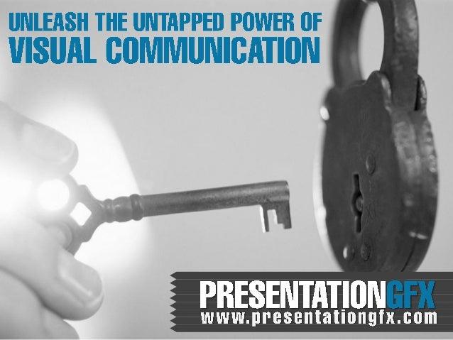 Power of Visual Communications & Presentations
