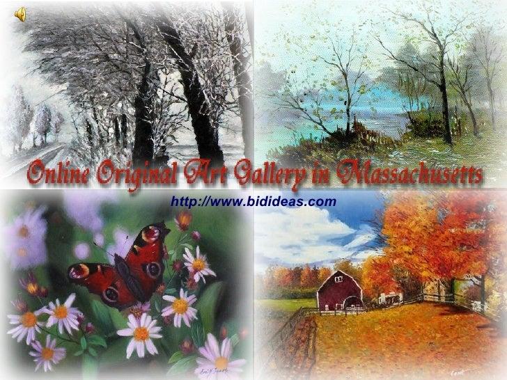 4-seasons Landscapes