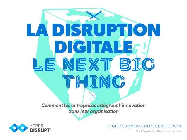Transition vers le digital : comment les entreprises intègrent l'innovation dans leur organisation